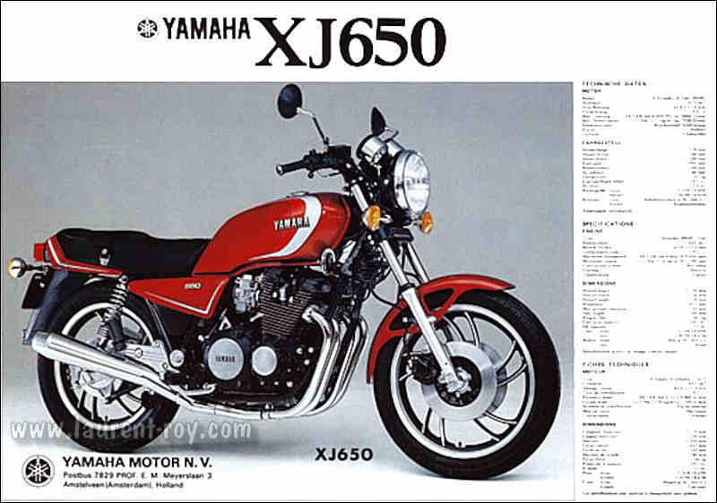 Yamaha  Limites S E Series Manual